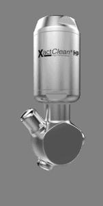 Ротационная моющая головка 4-го класса эффективности мойки