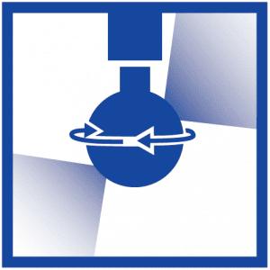 Ротационные моющие головки с контролируемым вращением (ротационным торможением)
