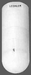 Вращающаяся моющая головка серии 500.186 из пластика