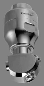 Ротационная моющая головка серии 5W2/5W3