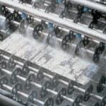 Форсунки в оборудовании для производства печатных плат