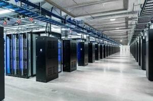 Форсунки для охлаждения дата-центров