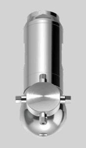 Ротационная моечная машинка серии 5TA