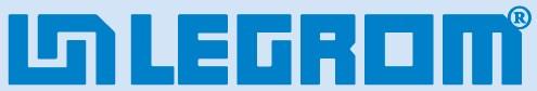 Легром - производитель гибких модульных шлангов из высокопрочного пластика