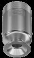 Полноконусная форсунка с большим расходом 419 серии фирмы Лехлер