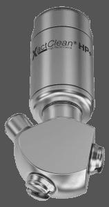 Ротационная моющая головка серии 5S5 XactClean HP+
