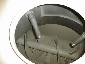 Форсунки для ввода жидких компонентов в комбикорм