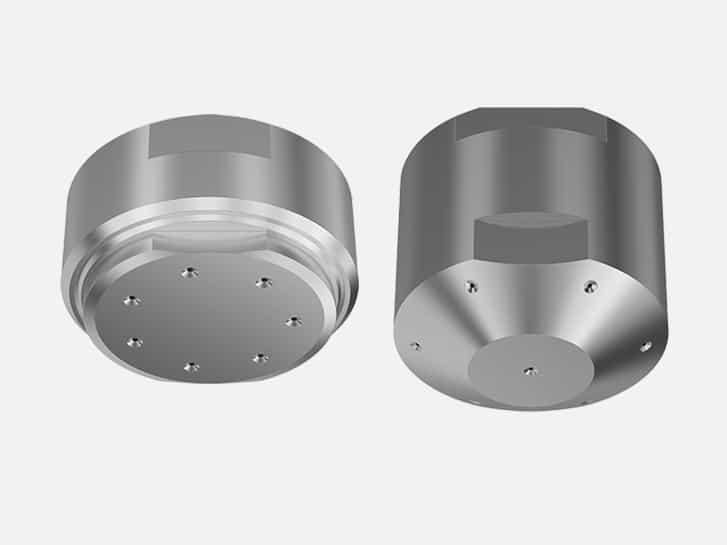 Кластерные форсунки для охлаждения газов 502/503 серии