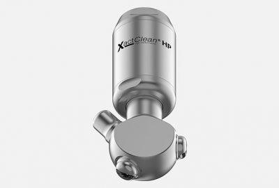 Ротационная моющая головка серии 5S2_5S3 XactClean® HP