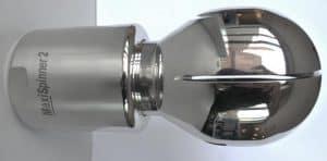 Фото щелевой моющей головки серии 5М4