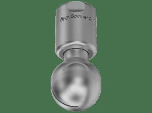 Новая моющая головка 5M1 NanoSpinner 2