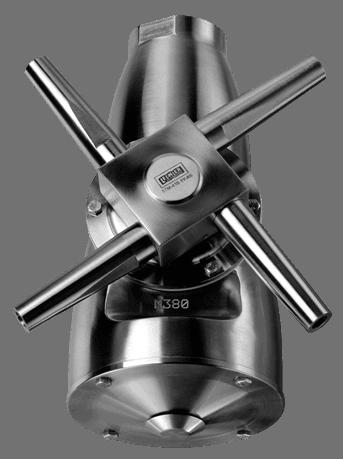 Моющая машинка серии 5TM