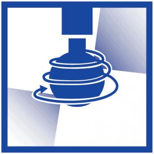Ротационные моющие головки (свободно вращающиеся)