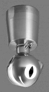 Ротационная моющая головка форсуночного типа серии 515