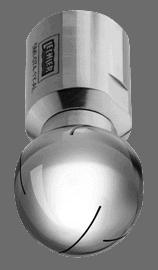 Щелевая ротационная моющая головка серии 5MI