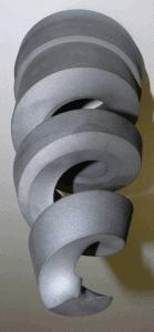 Спиральная форсунка